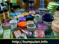 Umur Kedaluwarsa Kosmetik