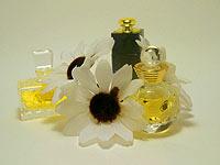 Maksimal Menggunakan Parfum