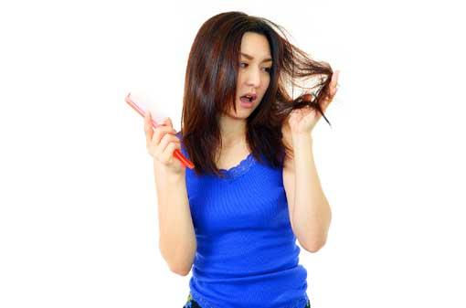 Apakah Kerontokan Rambut Saya Masih Normal?
