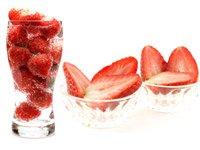 Cantik dengan Strawberry